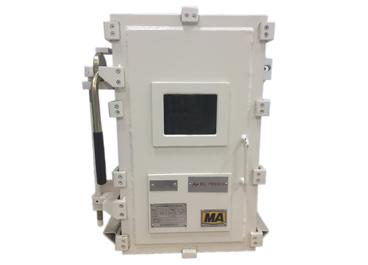 KJJ660矿用隔爆兼本安型万兆交换机的图片