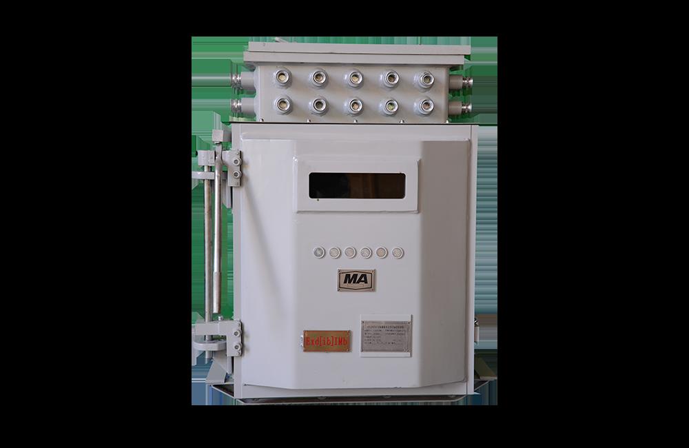 KXJ660(a)矿用隔爆兼本安型可编程控制箱