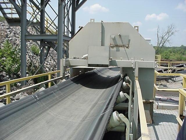 煤炭采样机