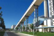 电厂输煤栈桥