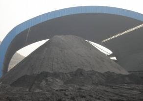 热电厂网架干煤棚