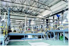 案例:宜春金地锂业——配料皮带秤项目