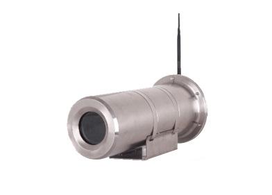 防爆摄像机的未来发展趋势