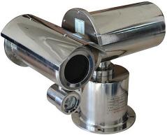 简析圣能防爆高清摄像机的几种分类
