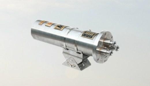 矿用防爆摄像机跟风盛行,防爆隐患需排除