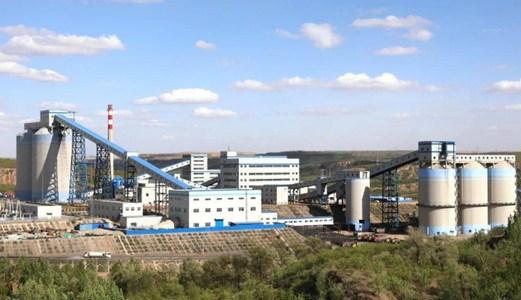 优秀!圣能科技成套矿业设备批量交付,助力千万吨级井工矿