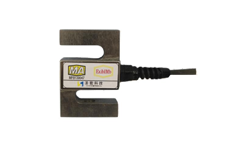 GZD0.5矿用隔爆兼本安型称重传感器